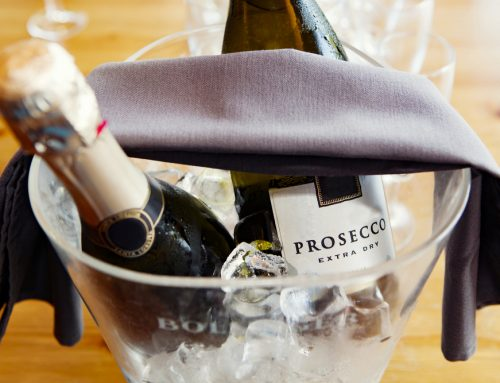 Everything You Need to Know About Serving Prosecco