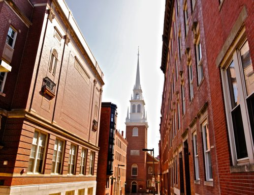 Boston's Historic North End Festivals