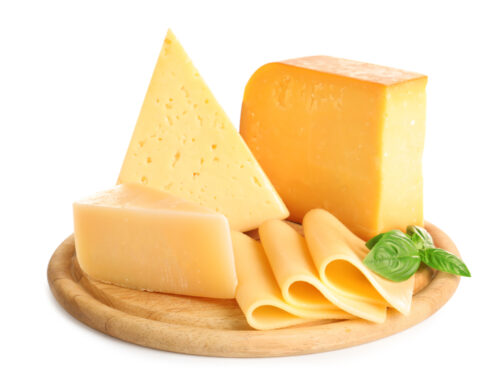 What Cheese Should I Put On My Pizza?